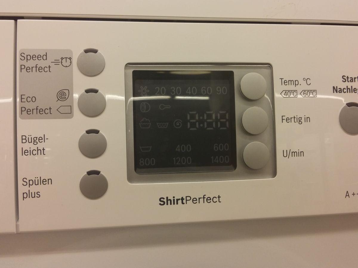 Waschmaschine test die testsieger im vergleich