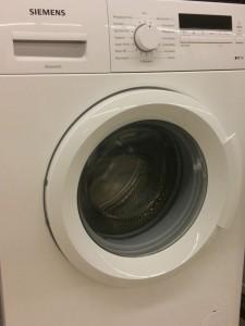 Siemens IQ Waschmaschine im Test