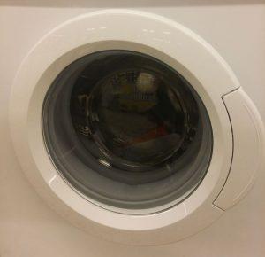 Waschmaschinentür leicht zu öffnen